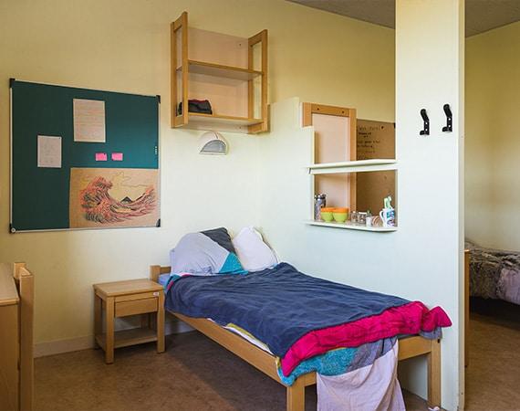 internat-chambres